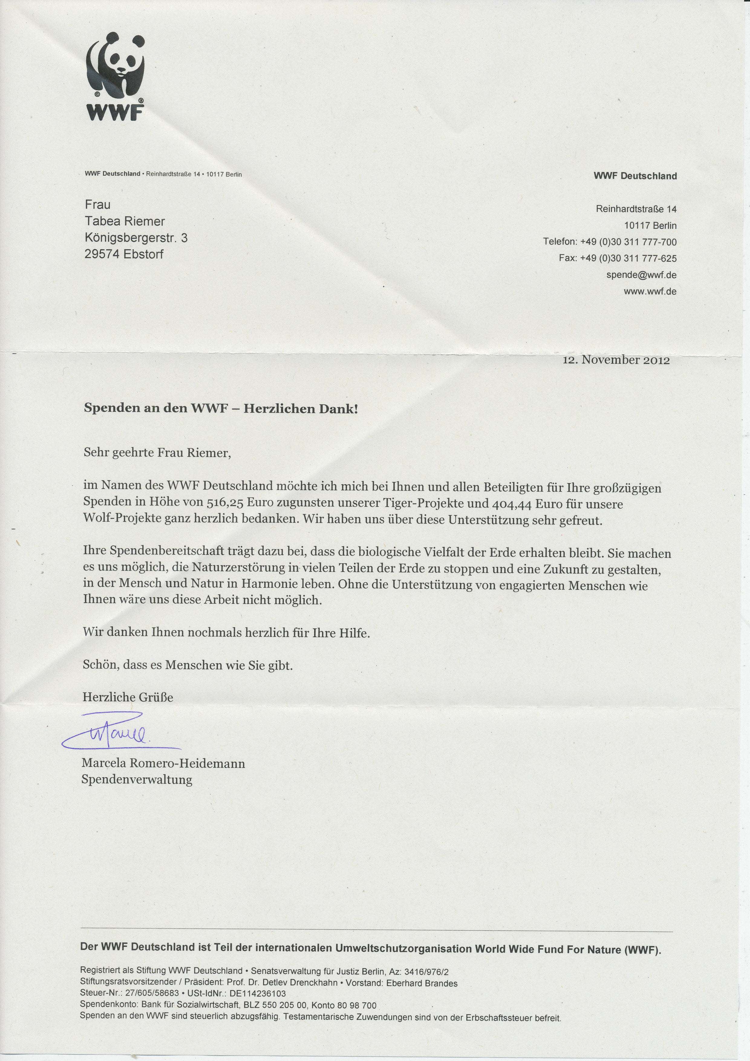 donation letter template just buse naturama projekt the